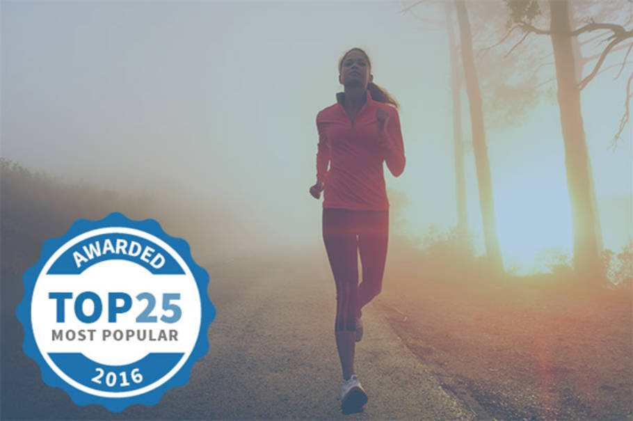 IT'S OFFICIAL: Announcing the Most Popular health and wellness service Awards in Canada for 2016!