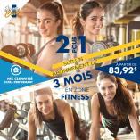 Summer Spécials Rimouski Aerobics Gyms 3 _small