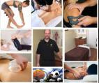 Mike Gillis RMT - Moncton Massage Therapy