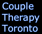Couple Therapy Toronto
