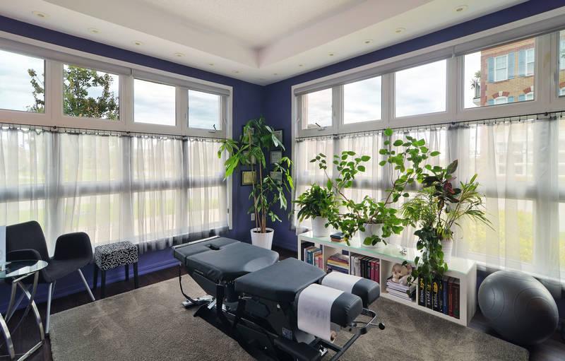 Main Treatment Room