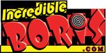 incredible boris logo