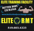 Elite Training Facility