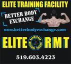 Elite Training Facility