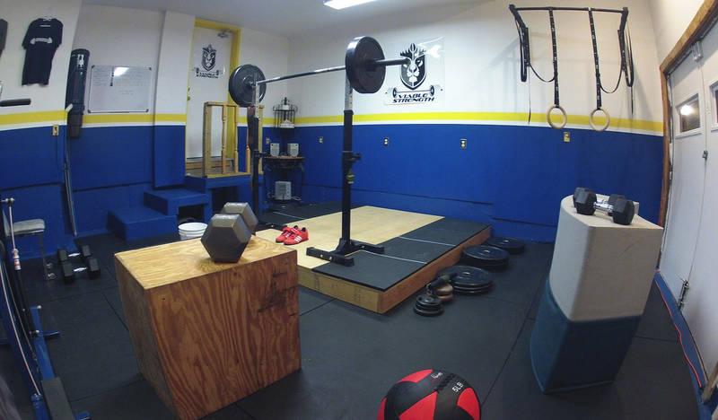 Viable Strength Facility