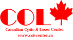 Canadian Optic and Laser Center, COL Laser Clinic