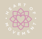 Heart of Movement Studio