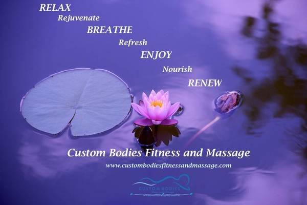 New Client Special $69.00 -60 minute massage Edmonton City Remedial Massage 4