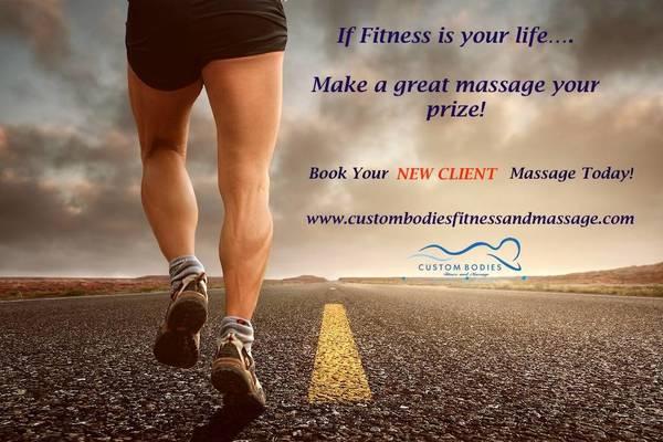 New Client Special $69.00 -60 minute massage Edmonton City Remedial Massage 3
