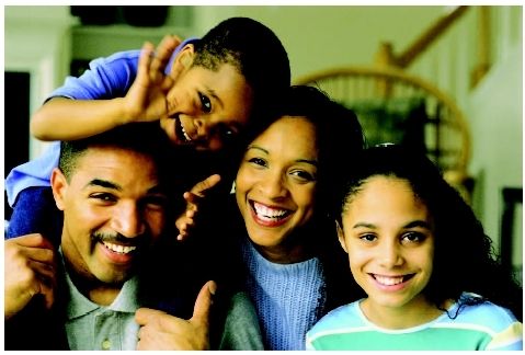 Family Counselling to bring you together.