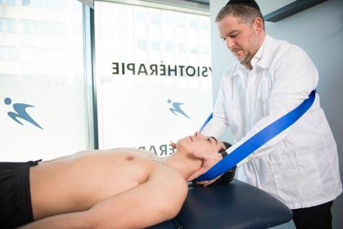 FREE PHYSIOTHERAPY CONSULTATION Dorval Physiotherapists _small
