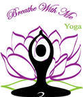 Breathe With Me Yoga