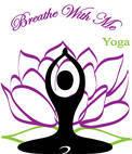 Breathe With Me Yoga